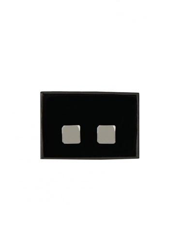 Altınyıldız Classics Kol Düğmesi 4A3820200058 Gümüş